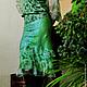 """Костюмы ручной работы. костюм из шерсти и шелка  """"Romance"""". KiEra. Интернет-магазин Ярмарка Мастеров. Шелковый, шерсть и шелк, юбка"""