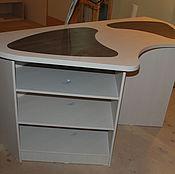 Столы ручной работы. Ярмарка Мастеров - ручная работа Стол на заказ. Handmade.