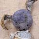 Мишки Тедди ручной работы. Ярмарка Мастеров - ручная работа. Купить Кролечка. Handmade. Тедди, плюш, шплинтовое соединение