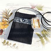 Сумки и аксессуары handmade. Livemaster - original item Bag from the kit