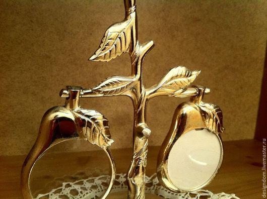 Винтажные предметы интерьера. Ярмарка Мастеров - ручная работа. Купить Фоторамка старинная металл. Handmade. Серебряный, рамка для фотографии