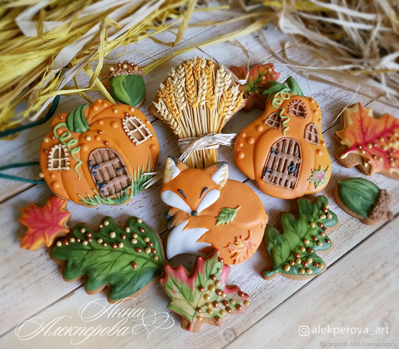 Осень, Новогодние сувениры, Москва,  Фото №1