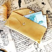 Подарки к праздникам handmade. Livemaster - original item Envelope for money. Handmade.