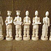 Материалы для творчества ручной работы. Ярмарка Мастеров - ручная работа Парни большие. Handmade.