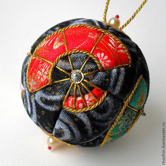 елочные шары купить декоративный шар подарок на новый год к новому году новогодний шар ручной работы новогодний подарок сувенир магазин новогодних украшений кимэкоми кимекоми chochin Мария Ильницкая