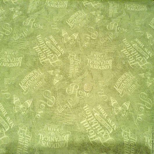 Шитье ручной работы. Ярмарка Мастеров - ручная работа. Купить Ткань для пэчворка Сентименталь. Handmade. Пэчворк, панель, лоскутное шитье