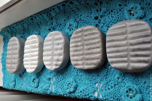 Валяние ручной работы. Ярмарка Мастеров - ручная работа. Купить Утюжок для валяния из природного камня.. Handmade. Серый, девайс для войлока