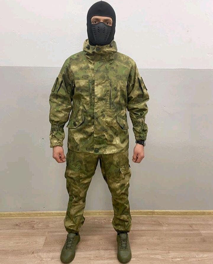 Костюм Горка 5, Костюм мужской, Нальчик,  Фото №1