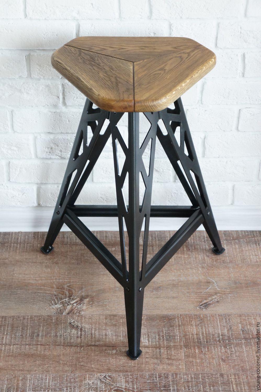"Bar stool ""Spacecraft.Dark side.Earth"", Stools, Moscow,  Фото №1"