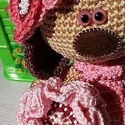 Куклы и игрушки ручной работы. Ярмарка Мастеров - ручная работа Сакура. Handmade.