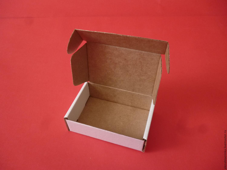 каталожные коробки на заказ