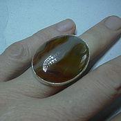 Украшения handmade. Livemaster - original item Elegant CARNELIAN ring ,925 sterling silver.. Handmade.
