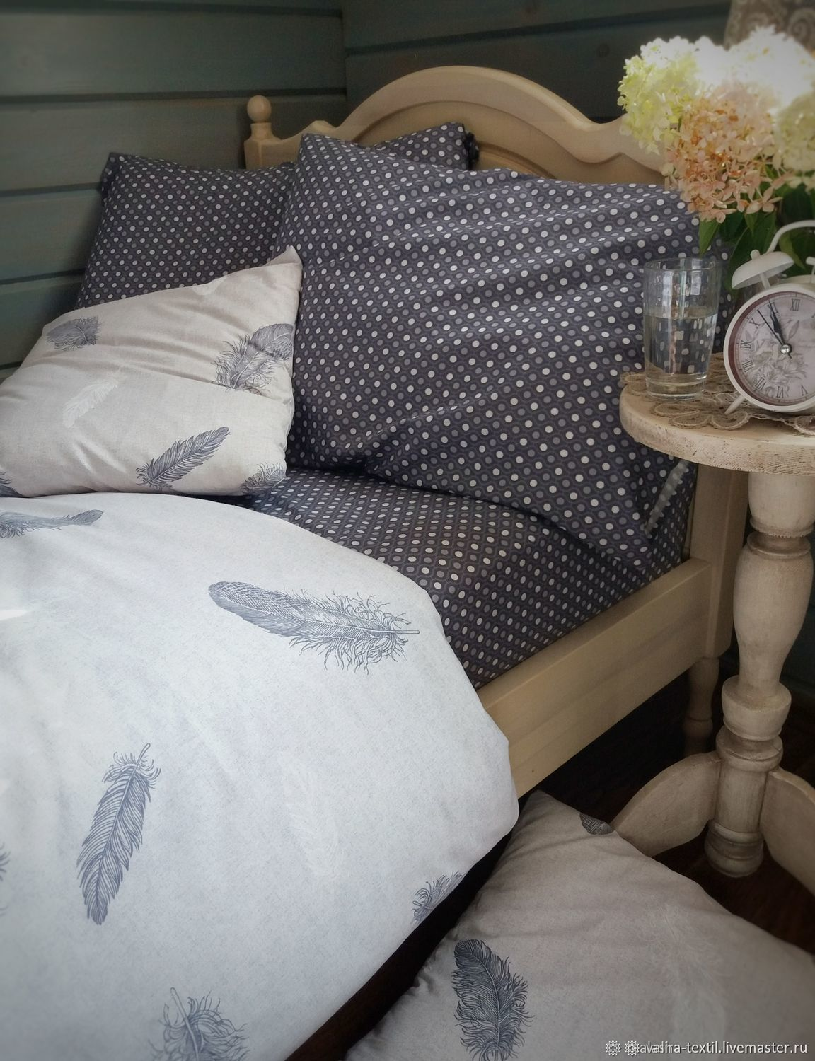 Home Textiles Carpets Handmade Bed Linen Phoenix Sweet Things My
