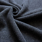 Одежда ручной работы. Ярмарка Мастеров - ручная работа Джемпер т. серый оверсайз. Handmade.