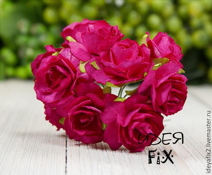 Диаметр цветочка 2 см.   Цена указана за 1 цветок.
