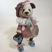 Панда тедди Весна
