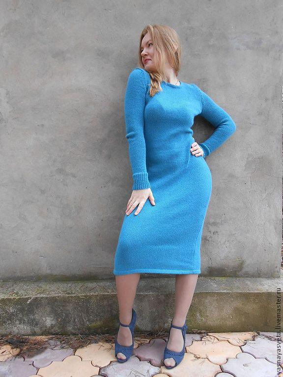 Платье от мурена