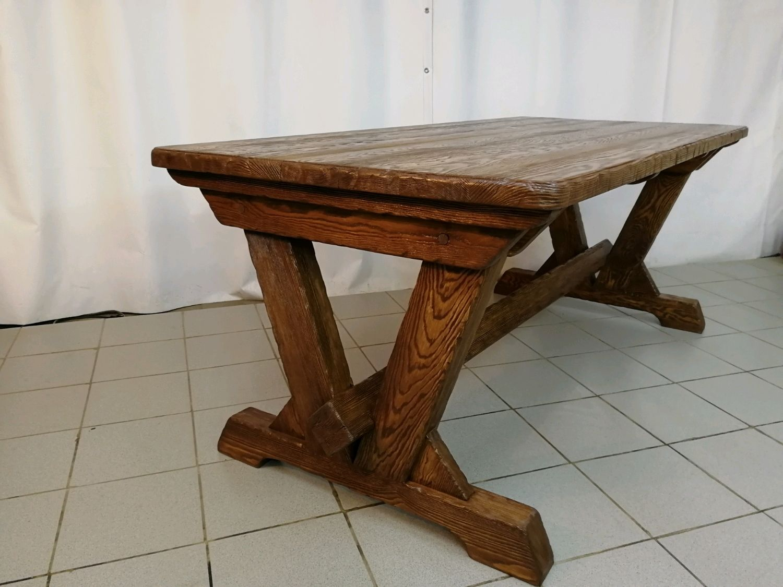 Стол из дерева, Столы, Тула,  Фото №1