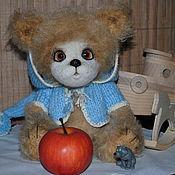 Stuffed Toys handmade. Livemaster - original item Kitten Kukosa. Handmade.