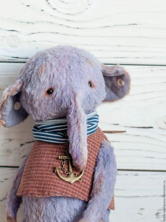 Мишки Тедди ручной работы. Ярмарка Мастеров - ручная работа. Купить Алиса. Handmade. Тедди, авторская выкройка, teddy, игрушка