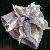Работы для детей, handmade. Livemaster - original item Hat knitted