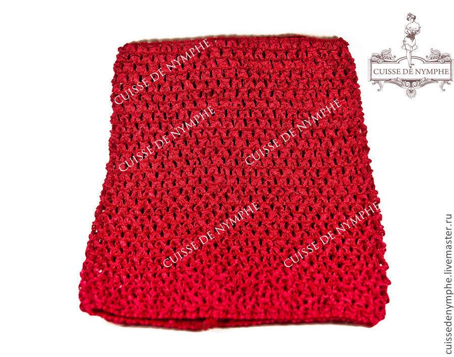 Шитье ручной работы. Ярмарка Мастеров - ручная работа. Купить Топ большой, бордовый, 2010. Handmade.