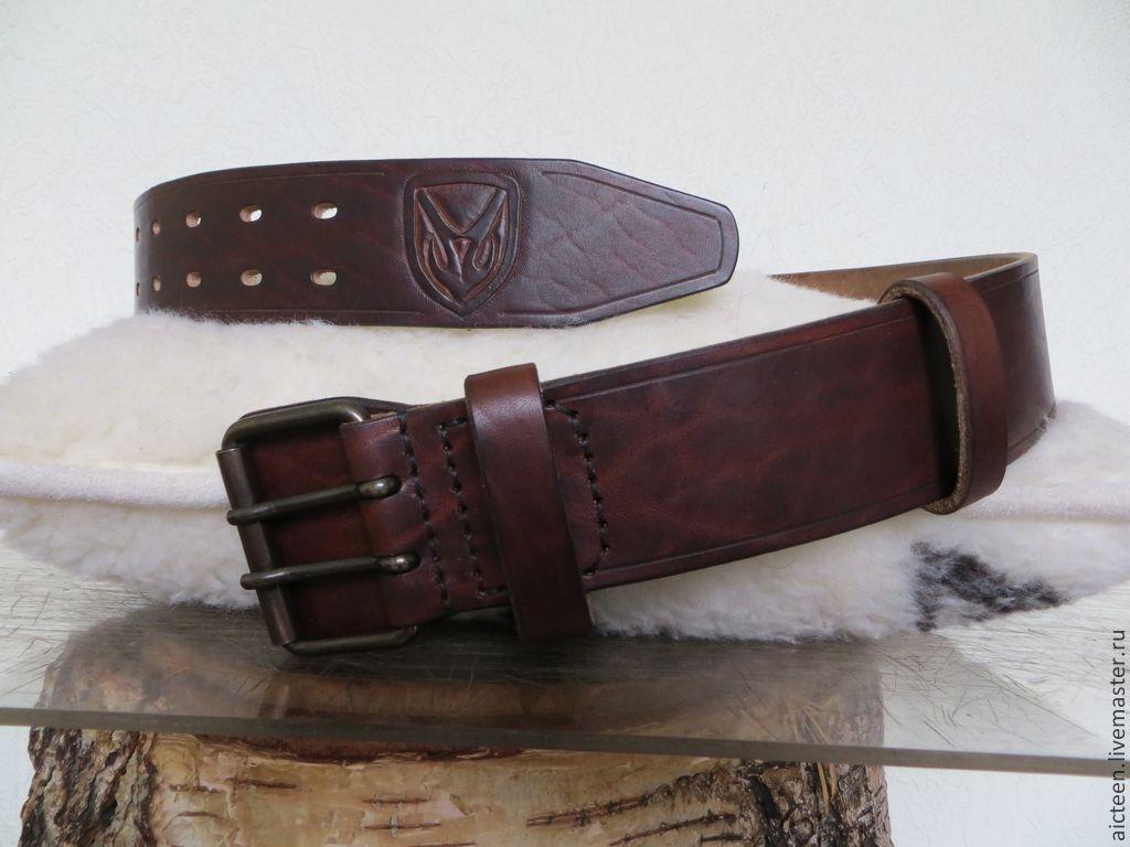 Ремни широкие кожаные мужские чем смазать кожаный ремень