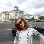 Liliya Trakhtenbtoit - Ярмарка Мастеров - ручная работа, handmade