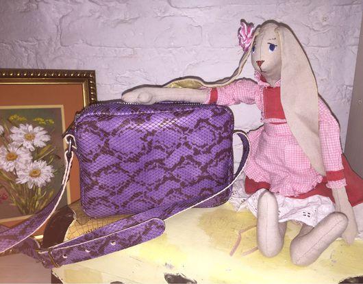 Женские сумки ручной работы. Ярмарка Мастеров - ручная работа. Купить Крос боди, сумка через плечо. Handmade.