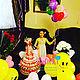 Кулинарные сувениры ручной работы. Торт из киндеров девочке , в школу садик на выпускной день рождения. Ника Окунева 'ZEFIRKI'. Ярмарка Мастеров.