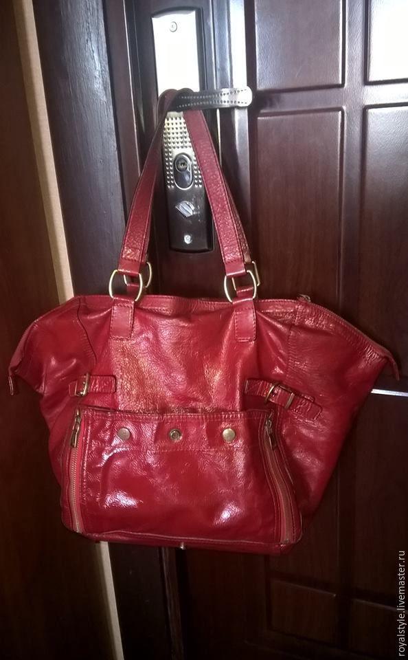Купить сумку SAINT LAURENT Брендовые сумки, интернет