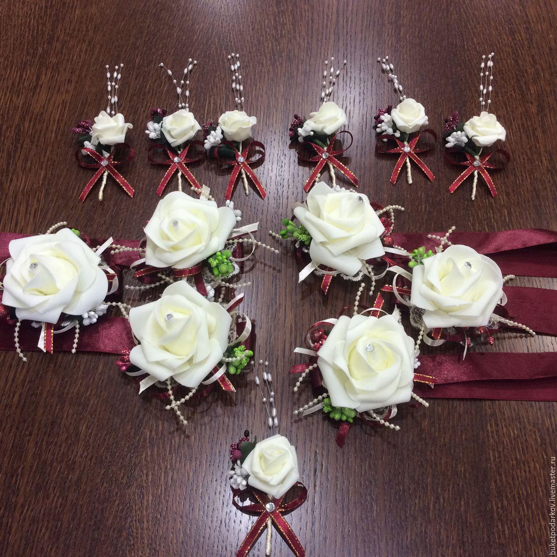 Свадебные сувениры гостям на свадьбу - призы, подарки