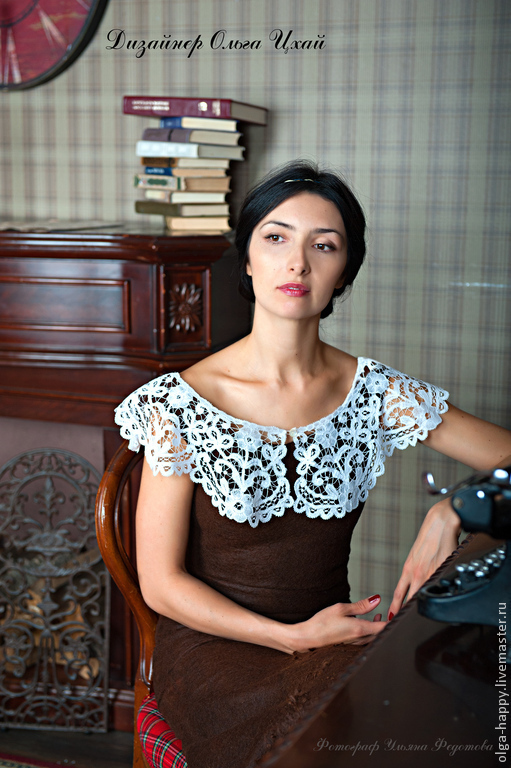 Model: Sumkin Anna Photographer: Uliana Fedotova.