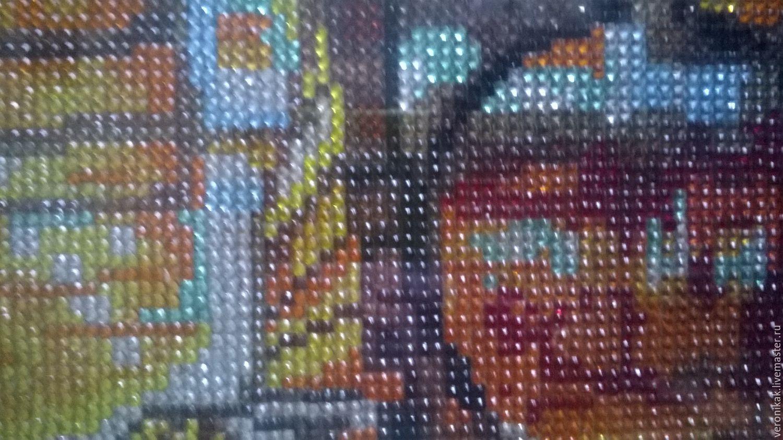 Афремов вышивка алмазная