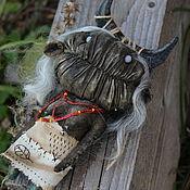 Куклы и игрушки handmade. Livemaster - original item Duara.. Handmade.