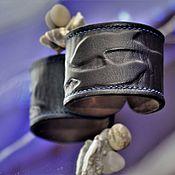 """Украшения handmade. Livemaster - original item Браслет """"Дельфины"""". Handmade."""