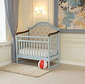Для дома и интерьера handmade. Livemaster - original item Baby crib
