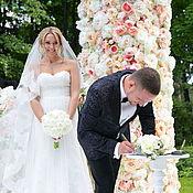 Фото ручной работы. Ярмарка Мастеров - ручная работа Фотограф на свадьбу с огромным опытом. Handmade.