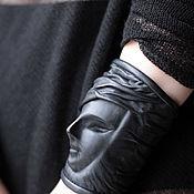 Украшения handmade. Livemaster - original item 3D Bracelet