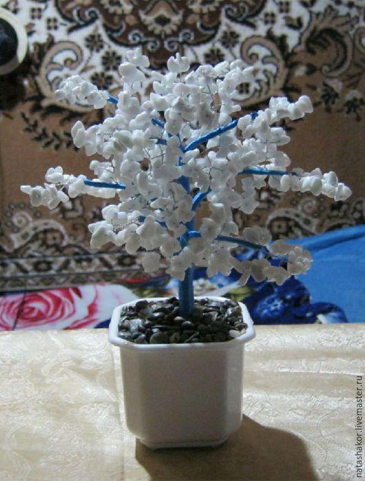 Дерево счастья из кахолонга КАХОЛОНГ По знаку Зодиака: Телец, Весы, Рыбы
