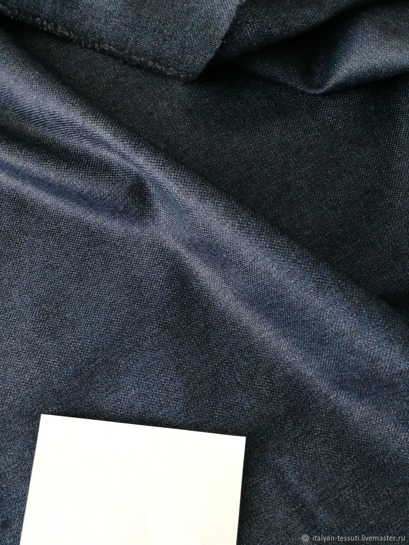 Шерсть премиум костюмная(Piacenza), Италия, Ткани, Абинск,  Фото №1