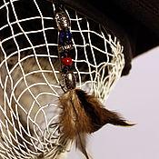 """Украшения ручной работы. Ярмарка Мастеров - ручная работа Подвеска """"Апачи"""". Handmade."""