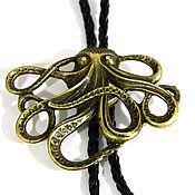 Аксессуары handmade. Livemaster - original item Ties: The Bolo tie