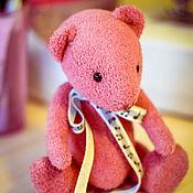 Куклы и игрушки ручной работы. Ярмарка Мастеров - ручная работа Мишаня. Мишка. Тедди.. Handmade.