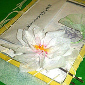 """Открытки ручной работы. Ярмарка Мастеров - ручная работа Открытка """"Путешествие"""" - Япония. Handmade."""