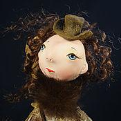 Куклы и игрушки ручной работы. Ярмарка Мастеров - ручная работа Пани Зося. Handmade.