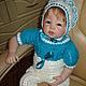 Куклы-младенцы и reborn ручной работы. Кукла реборн Олеся.. Инна Богданова. Ярмарка Мастеров. Куклы младенцы, кукла в подарок