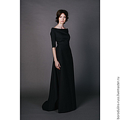 Одежда handmade. Livemaster - original item Dress P 16-20. Handmade.