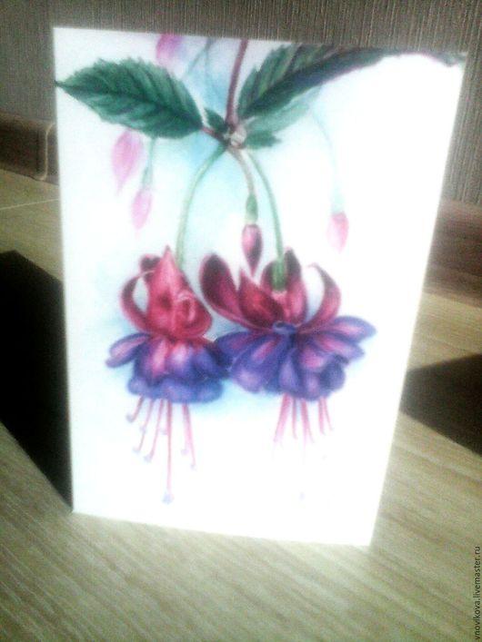 """Открытки на все случаи жизни ручной работы. Ярмарка Мастеров - ручная работа. Купить Поздравительная открытка   """"Весенний танец """"(1). Handmade."""