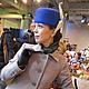 """Шляпы ручной работы. """"Синяя птица"""". Лидия Бондарева (Right Hats). Интернет-магазин Ярмарка Мастеров. Шляпа, фетр, для модниц"""